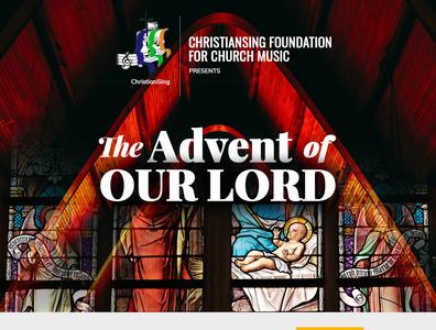Flyer Design For CHRISTIANSING FOUNDATION