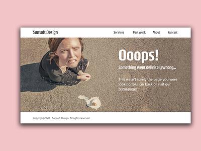 Desgin challenge - 404 page 404 design challenge 404 error page 404 page