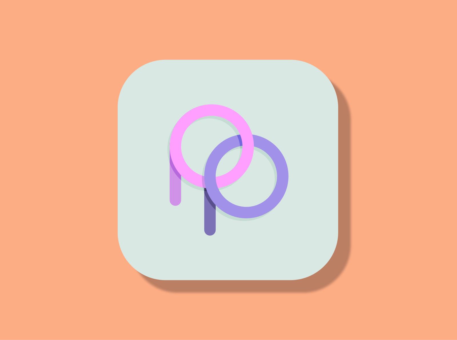 Design challenge - App icon