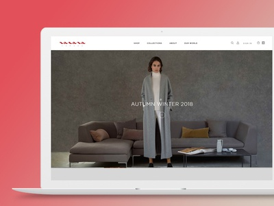 Varana Website
