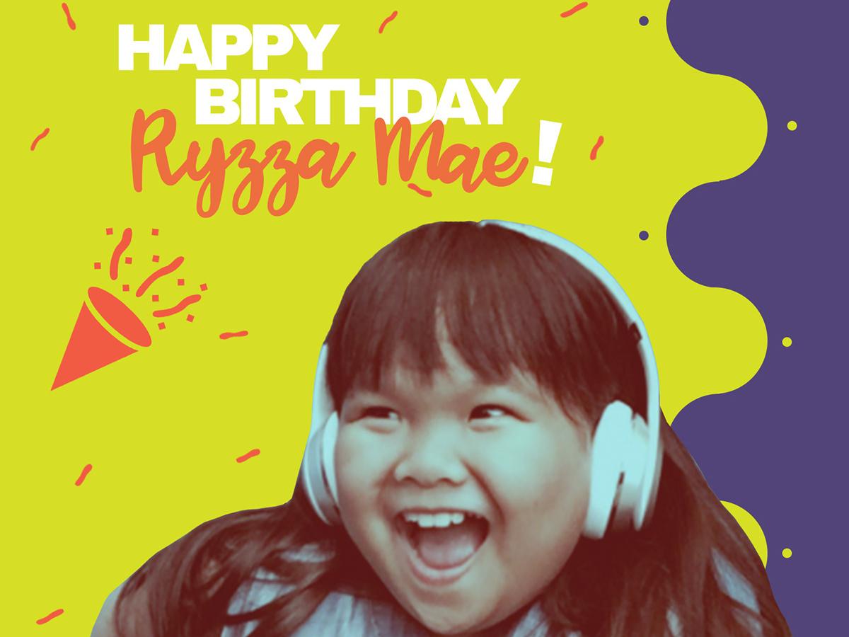 "Graphics: ""Eat Bulaga"" Birthday Greeting Card 2017 birthday graphic design"
