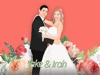Snapchat Geofilter + Wedding Ideas