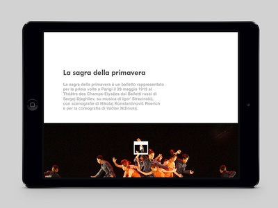 RCS Educational App - Content Splash ipad mini retina portrait landscape device educational mobile ipad iphone app