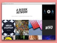 Adn Website