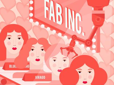 Fab Inc.