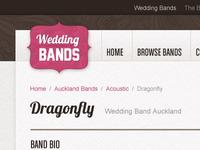 Wedding Bands Top