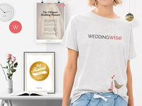 WeddingWise Branding
