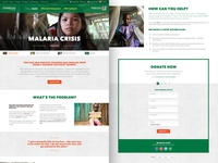 ChildFund NZ campaign page