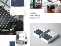 sjia branding