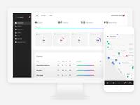 Lumo Responsive Web App