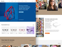 Dresden Vision Homepage