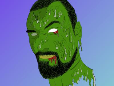i - Zombie