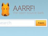 Aarrf!