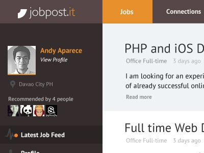 Jobpost