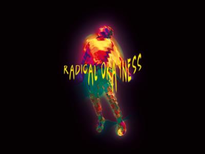 "illustration concept ""radical okayness"""