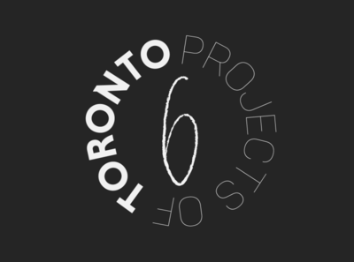 Pojects Of Toronto vol.2