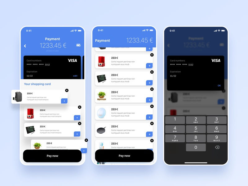 Mobile payment marketplace design ui sketch mobile app mobile design mobile ui payment method pay payments payment