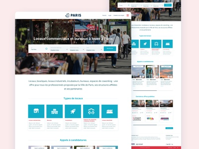 Ville de Paris marketplace ville de paris paris sketch service marketplace service marketplace