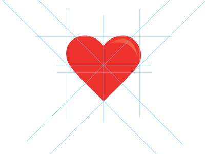 Clover Symbol  logo design symbol