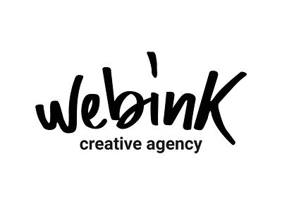Webink  visual identity logo design brand identity logo identity