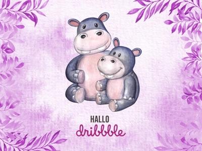 hello hippos