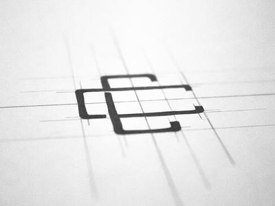 CC Monogram - Draw