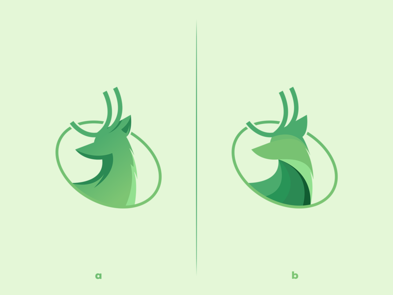 Deer deer illustration deer logo deer minimal logo vector logo design concept abstract logo clean design mark logo designer abstract design vector mascot character mascot logo mascot illustration flat design logo branding