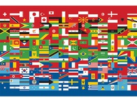 Flagscapes Grid