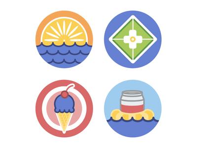 Madison, WI  Icon Concepts madison icon
