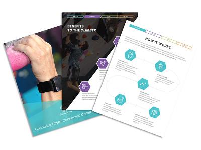 Infographic Brochure illustration pdf brochure infographic