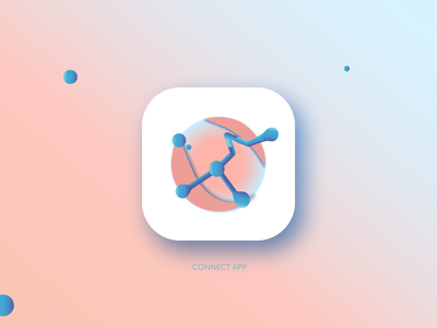DailyUI 005 App Icon illustration icon design icon app dailyui