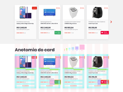 E-commerce cards - UiBoost Challange #3 grid alignment challenge architecture e-commerce uidesign e-shop ecommerce web design webdesign web vector ui design uiboost ui typography design branding