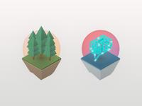 Hackathon Icons