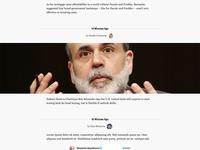 Reuters Live Blog