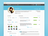 Work profile from BetterWorks