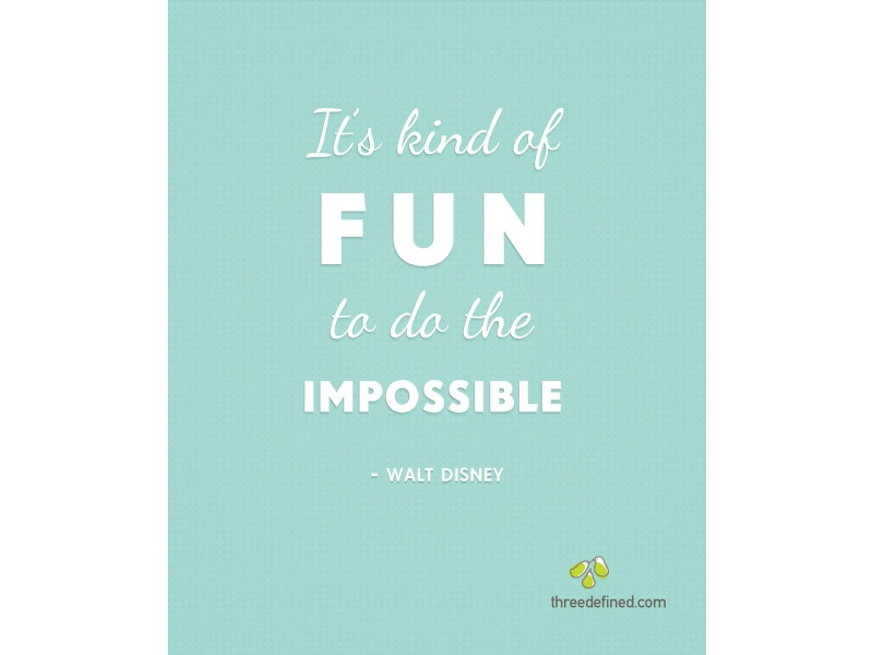 Disney Quote quotes typography vector graphicdesign inspiration