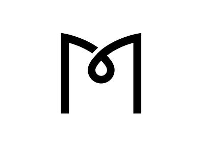 Montford Leather Goods logo design logo