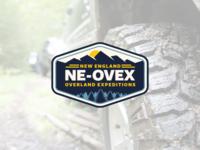 NE-OVEX Logo