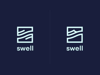 Swell Logo Concept