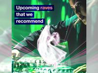 Rave compilation