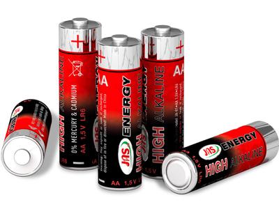Original Battery Edition - Design