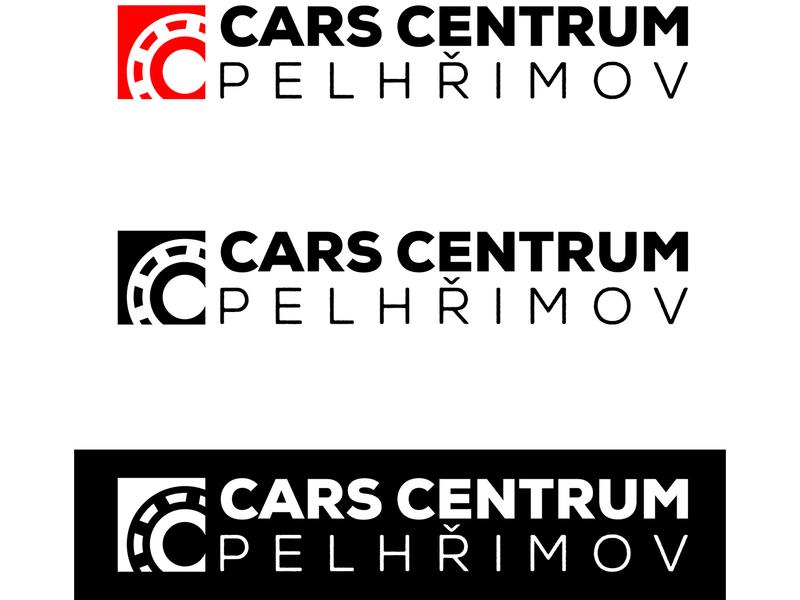 Logo for the company selling used trucks adobe illustrator