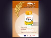Poster Fiber A2 Sri Lanka