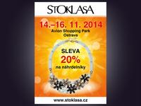Promo poster Stoklasa A2