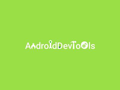 AndroidDevTools Website Logo