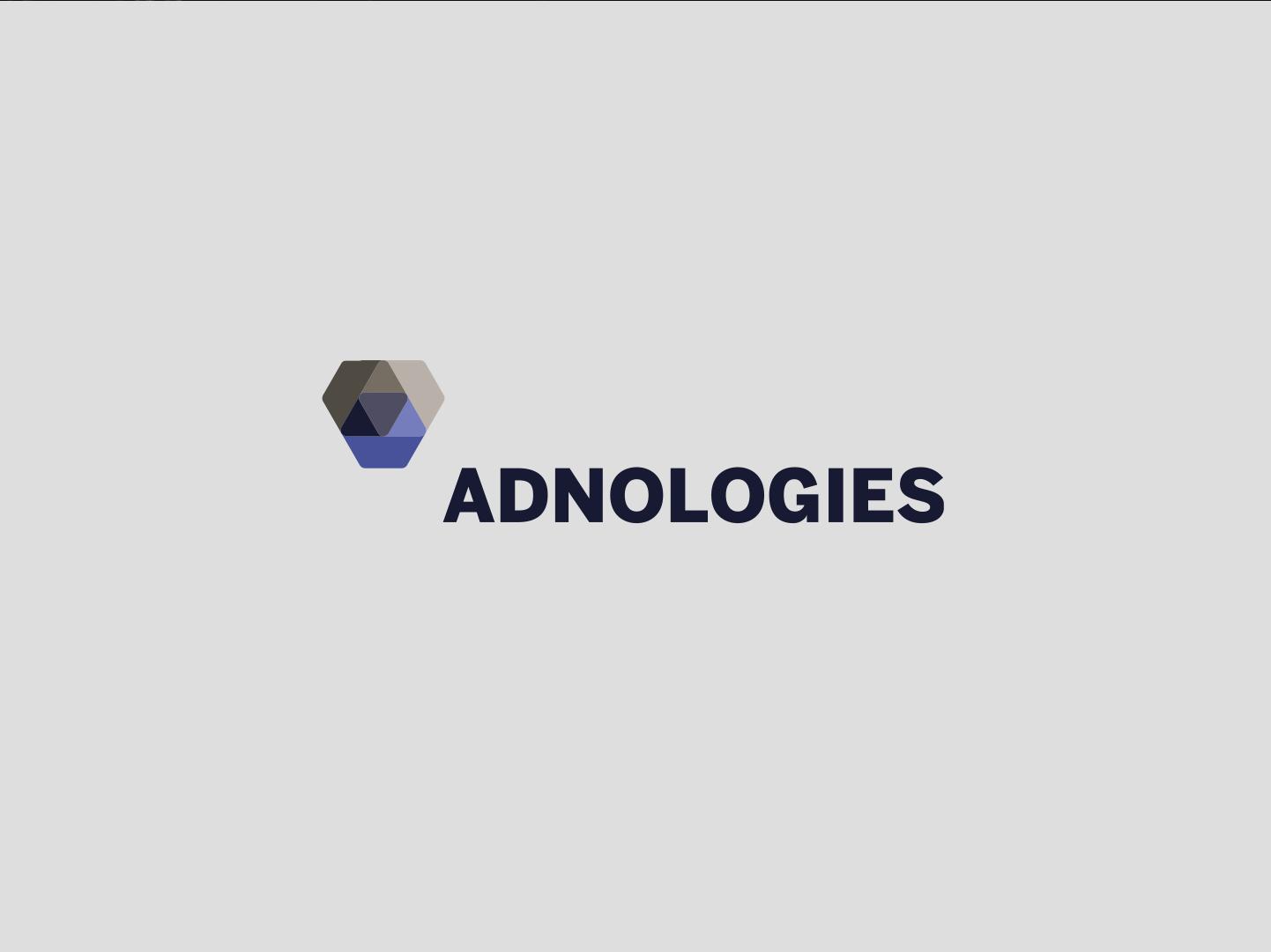 Sanmiguel Branding Adnologies Logo branding corporate identity logodesign
