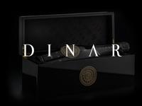 Sanmiguel Dinar Brand Identity 01