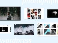 Top 20 Photography Portfolio WordPress Themes