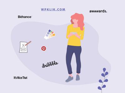 The Best Platforms for Website Design Inspiration
