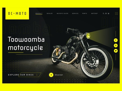 DC-MOTO - Home page for bike vacation travel tourism tour sport rental rent holiday city tours business bicycle bike